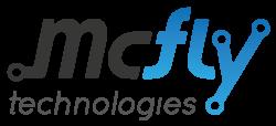logo mcfly